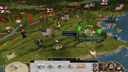 Empire:Total War Game Perang Luar Biasa Dirilis 3 Maret 2009