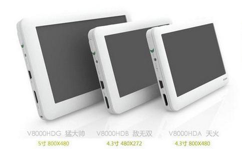 Ainol Umumkan V8000HD PMP Dengan Dukungan HDMI Dan h.264 090814-ainol-01