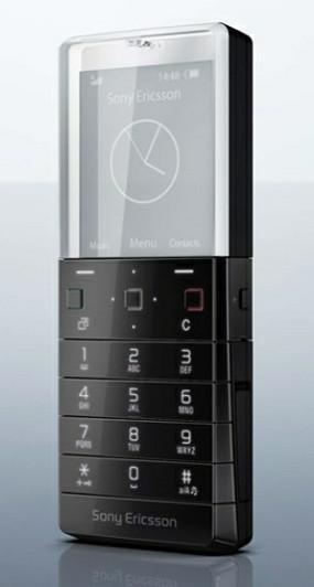 Sony Ericsson Faith Kini Diklaim Sebagai Ponsel GreenHeart Terbaru