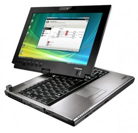 Toshiba Indonesia Notebook