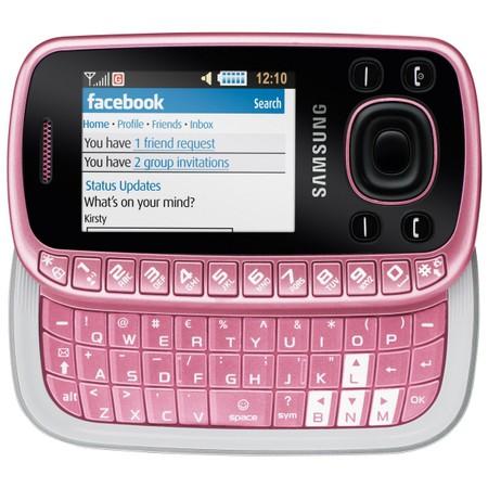 Info & Spesifikasi Ponsel Samsung B3310 Corby Mate