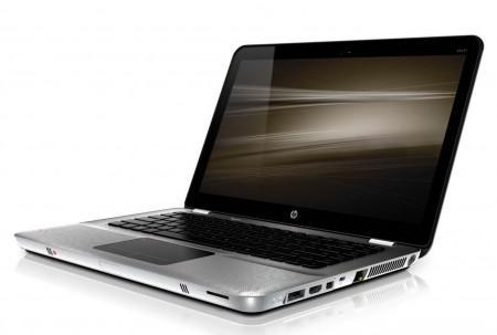 Notebook HP Terbaru Envy 14 dan Envy 17