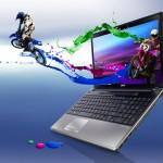 Notebook Acer Aspire AS5745DG Terbaru Mendukung 3D & Dolby Home Theatre