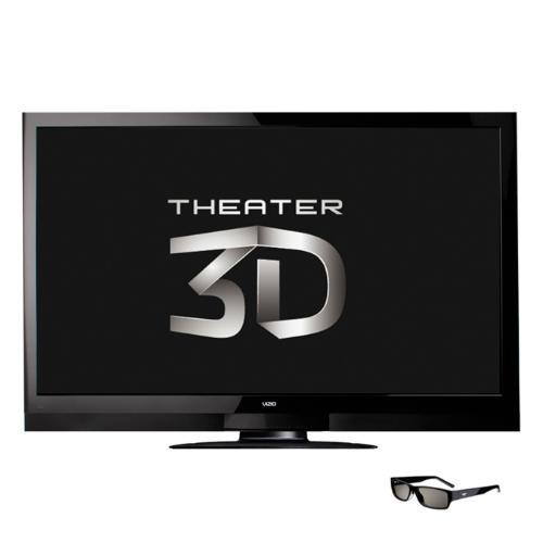 TV 3D 65 Inci Termurah Vizio-xvt3d650sv-tv-3d