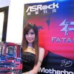 ASRock akan Memasuki Pasar Tablet PC pada Quarter 2 2011