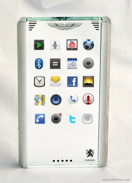 Mobiado CTP002 Android Phone Concept is COOL Transparent by www.alexa-com.co.cc