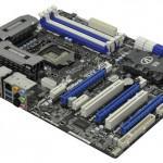 Trio Motherboard LGA 1155 Intel Z68 ASRock Z68 Extreme4, Z68 Pro3  and Z68 Pro3-M