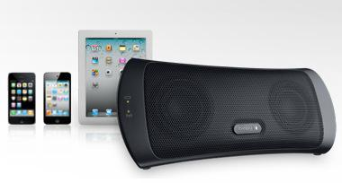 Logitech Wireless Speakers Wireless for iPad