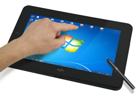 Tablet PC CL900