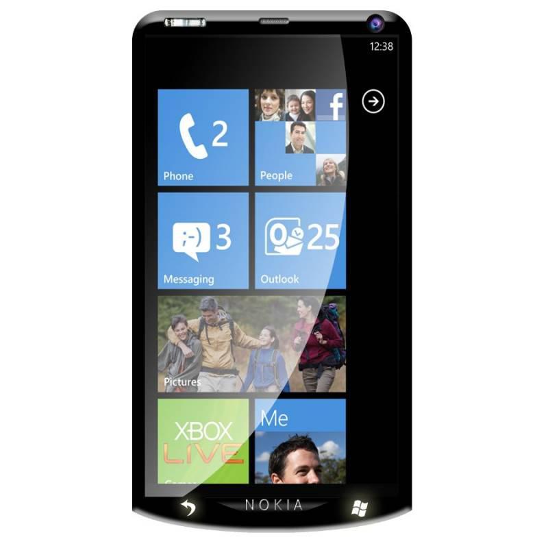 Nokia W10