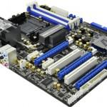 Duo Motherboard ASRock 990FX Extreme4 & 970 Extreme4 Untuk  Dukungan Arsitektur Bulldozer