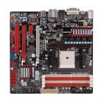 Biostar Gulirkan Dua Motherboard AMD Llano Micro-ATX Terbaru
