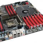 EVGA Bakal Rilis Motherboard Intel X79 Dual-Socket Terbaru