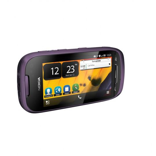 nokia 701 symbian belle