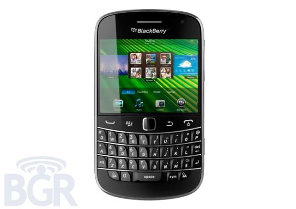 Blackberry Colt