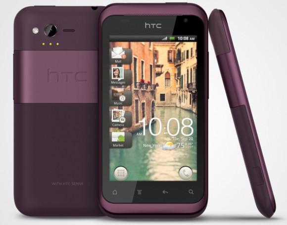 android, android gingerbread, handphone wanita, htc, htc rhyme, ponsel HTC, ponsel wanita