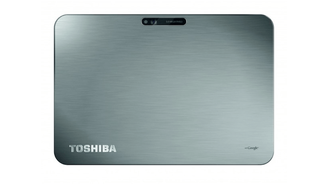 Toshiba AT200 10.1-inch Tablet