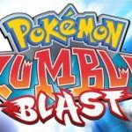 Nintendo Luncurkan Game Pokemon Rumble Blast Untuk 3DS