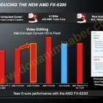 AMD Akan Merilis 3.8GHz FX-6200 Bulldozer CPU pada 26 Desember 2011
