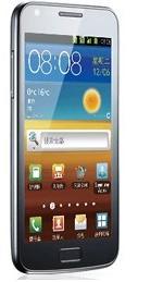 Spesifikasi Samsung Galaxy S2 Duos