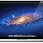 Apple Dikabarkan Akan Meluncurkan MacBook Pro Dengan Retina Display