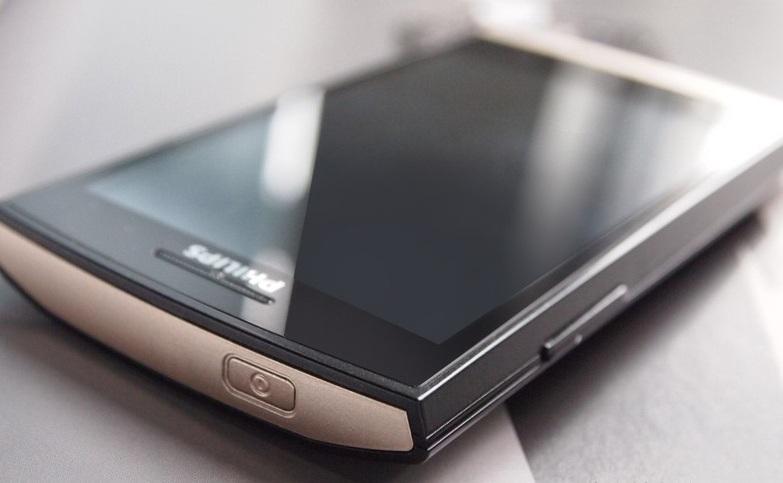 Philips W920 Smartphone Android Spesifikasi Layar 4.3 Inci & Kamera