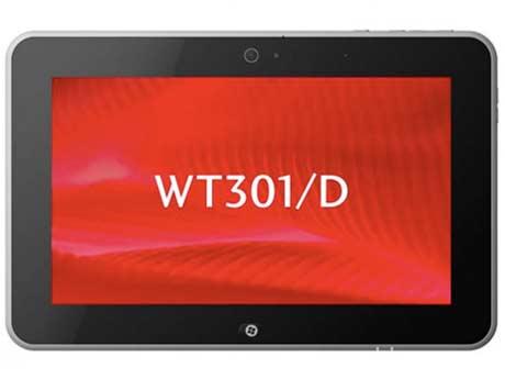 Toshiba Dynabook WT301/D