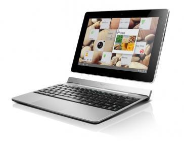 Lenovo meluncurkan sebuah perangkat dengan Android versi baru dengan nama IdeaTab S Lenovo IdeaTab S2 Tablet Android Dengan Docking Diluncurkan Lenovo