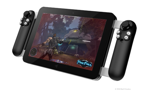 RSS Follow us on Twitter Become our friend on Facebook Tablet Razer Fiona