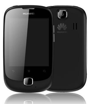 Huawei-Ascend-Y100