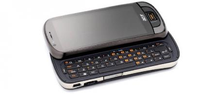 Hanset Acer QWERTY Slide-out