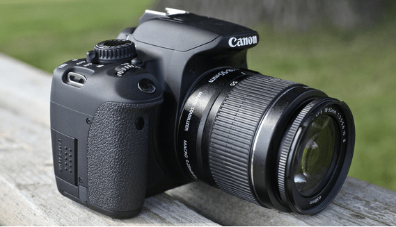 ... Canon EOS 650D DSLR canon DSLR entry level kamera digital kamera dslr