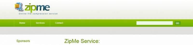 ZipMe, Aplikasi Online untuk Kompres File Secara Gratis tanpa Memakai ...