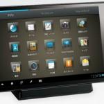 Sharp Aquos Pad SHT21, Tablet Android Pertama dengan Menggunakan Layar Hemat Energi IGZO