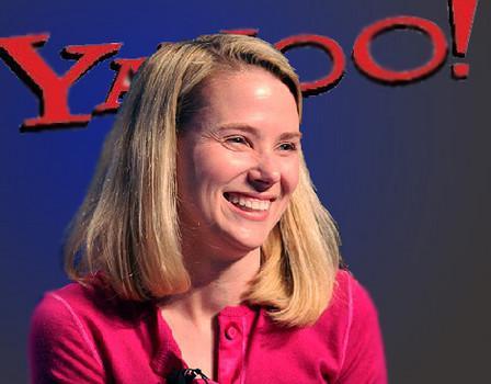 Keluarga Marissa Mayer yang menjabat sebagai CEO Yahoo tengah berbahagia Bayi CEO Yahoo, Marissa Mayer Lahir dengan Selamat, Berjenis Kelamin Laki-laki