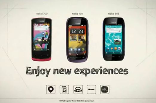 Nokia Belle Refresh