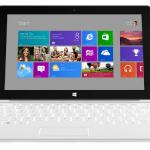 Microsoft Klaim Touch Cover di Tablet Surface Memungkinkan untuk Mengetik Hingga 86 Kata per Menit