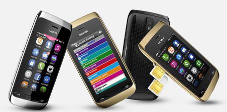 Nokia Masih Belum Tertarik Untuk Bikin Handphone Android Hanya Windows Phone Dan Asha