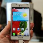 LG Optimus L7 II, Smartphone Dual Core Jelly Bean 4.3 Inci Terbaru Di Ajang Mobile World Congress 2013