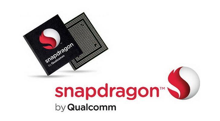 Snapdragon 800 Qualcomm