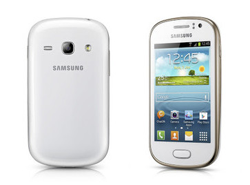 Firmware/Stock ROM Samsung Galaxy Fame DUOS GT-S6812