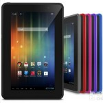 Genesis Prime, Tablet Entry Level Jelly Bean 7 Inci Resmi Dipasarkan Di Amazon