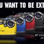 Fujifilm FinePix XP200, Kamera Digital Tangguh Dengan Dukungan Sensor CMOS 16Mp & 5X Optical Zoom Plus Wifi