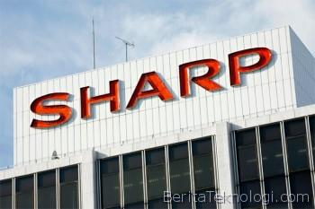 logo sharp
