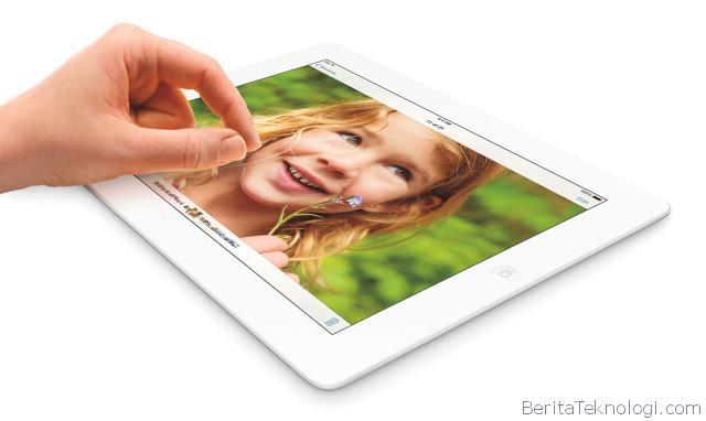 Dianggap Tipu Konsumen, Apple Bayarkan 40 USD kepada Pengguna iPad 3G