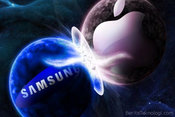 Apple Juara Perusahaan Paling Inovatif 9 Tahun Berturut-turut, Samsung Naik ke Posisi Dua