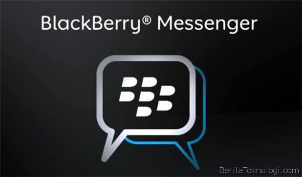 BlackBerry Kembangkan Aplikasi BBM untuk Desktop di Windows 7