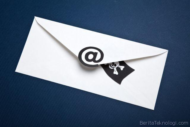 NSA Anggap Email Gmail Merupakan Alat Komunikasi Favorit para Teroris