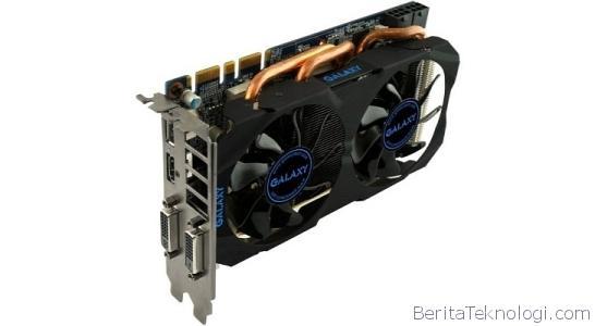 Galaxy GeForce GTX 760 Mini, Kartu Grafis Minimalis Dengan Performa Lebih Baik Ketimbang Kartu Grafis Aslinya