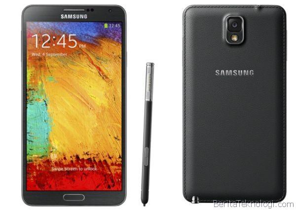 Samsung Dirumorkan tengah Persiapkan Galaxy Note 3 Edisi Murah Meriah